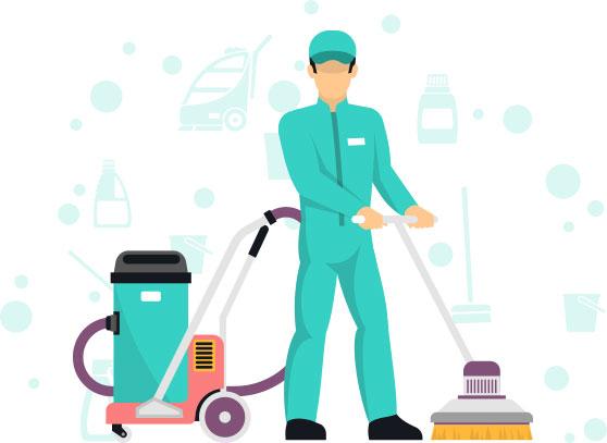 شركة صباح مكة شركة نظافة عامة و مكافحة حشرات